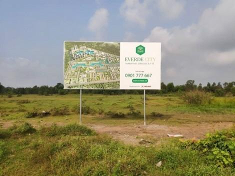 Từ 30/8, mọi dự án bất động sản ở Long An phải công khai tiến độ thực hiện