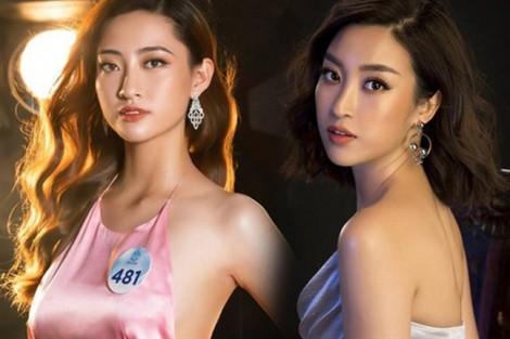"""Vẻ đẹp của hoa hậu sẽ đại diện Việt Nam tham dự """"Miss World 2019"""""""