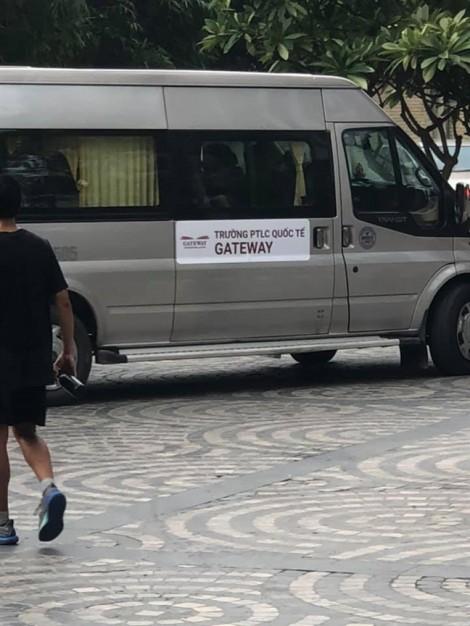 Từ vụ cháu bé tử vong trên xe bus trường Gateway: Góc bảng nay có còn ghi sĩ số?