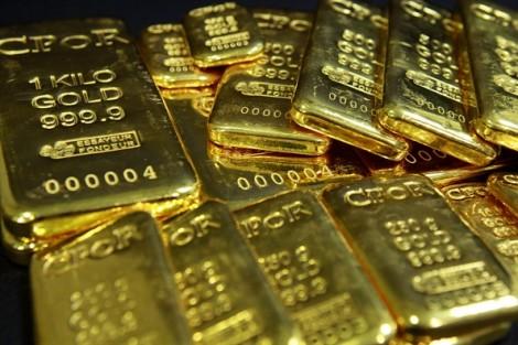Giá vàng gần 42 triệu đồng/lượng, chênh lệch hơn nửa triệu đồng trong chưa đầy 24g