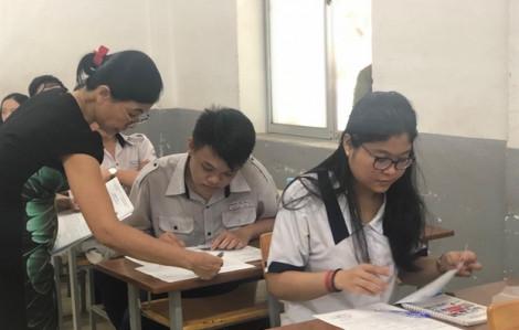 Trường ĐH Nông lâm TP.HCM: Điểm chuẩn cao nhất 21.25, ĐH Công nghiệp Thực phẩm TP.HCM tăng từ 0.5-3 điểm
