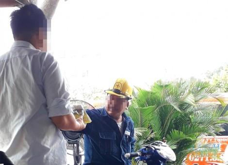 Giả nhân viên điện lực  để lừa bán đồ Trung Quốc