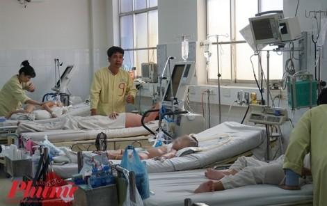 15 người chết vì sốt xuất huyết