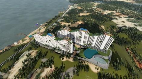 Bình Thuận chấn chỉnh dự án bất động sản chưa làm gì đã bán tràn lan