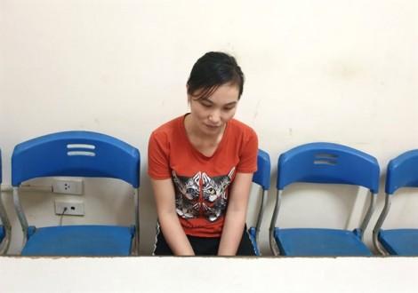 Nhờ đưa đi tìm việc, 2 bé gái bị bán sang Trung Quốc làm vợ