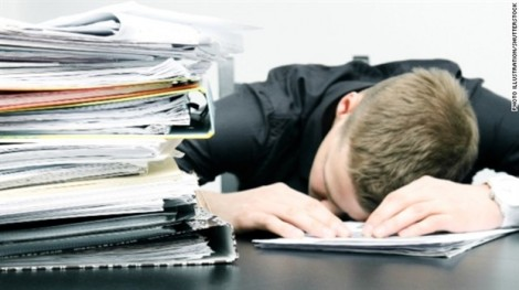 Năm thành phố 'làm việc kiệt sức' ở Mỹ có làm bạn bất ngờ?
