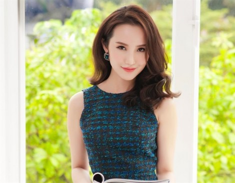 Primmy Trương - rich kid Việt xinh đẹp, tài giỏi và gu thời trang sành điệu