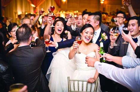 Bí quyết phong thủy 'quý như vàng' giúp ngày cưới ngập tràn may mắn