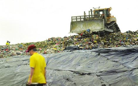 Người dân TP.HCM phản ánh mùi hôi ở Đa Phước lên đường dây nóng của Bí thư Thành ủy