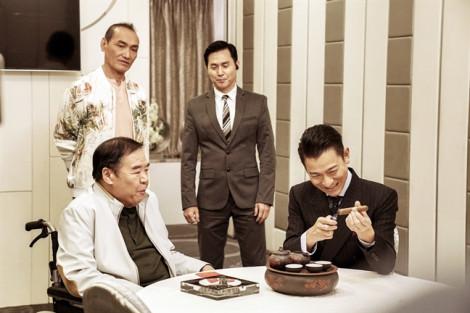 Điện ảnh Hồng Kông dưới sức ép của Trung Quốc