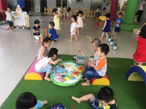 TP.Hồ chí minh: Tăng 75.000 học sinh trong năm học mới