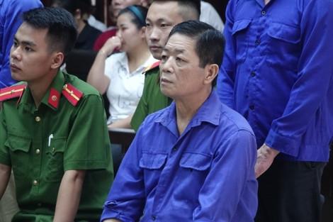 Hưng 'kính', trùm bảo kê chợ Long Biên chết vì xơ gan