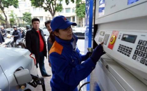 Giá xăng dầu đồng loạt giảm từ 15h ngày 16/8