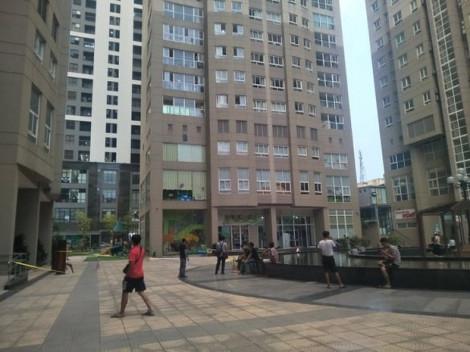Phó giám đốc sở ở Hà Nội rơi từ tầng 27 chung cư xuống đất tử vong