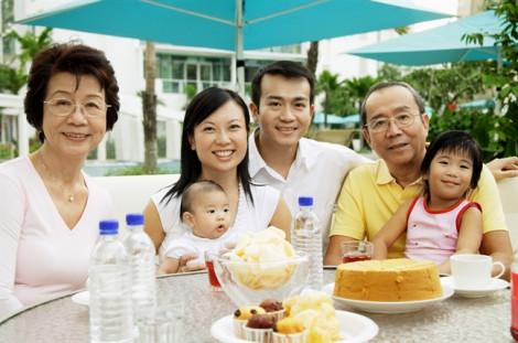 Lập gia đình là để báo hiếu?