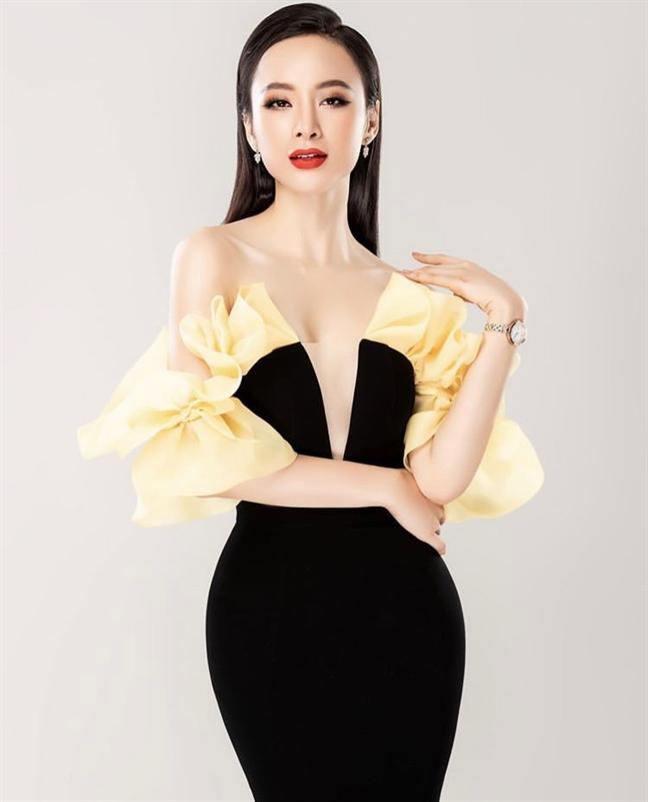 Hong Nhung U50 van quyen ru, tre dep