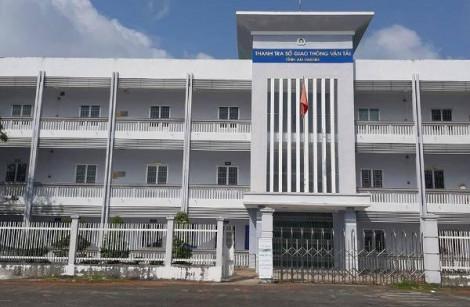 Phó chánh Thanh tra Sở GTVT An Giang bị kỷ luật vì 'xin' bỏ qua cho xe vi phạm của người quen
