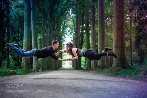 Trận cãi vã ấy cứu vớt cuộc hôn nhân của tôi