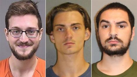 Mỹ bắt 3 kẻ tình nghi, dập tắt 3 vụ xả súng có thể xảy ra