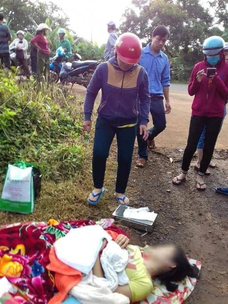 Nghi vấn tài xế taxi 'đuổi' sản phụ giữa đường, bé trai tử vong khi vừa lọt lòng mẹ