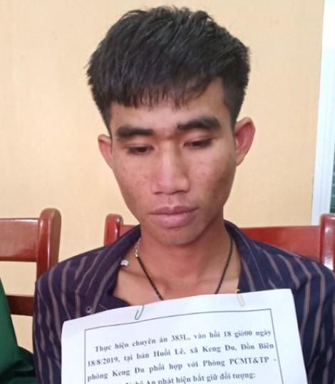 Bắt thanh niên lừa bán 2 thiếu nữ sang Trung Quốc sau 4 năm lẩn trốn