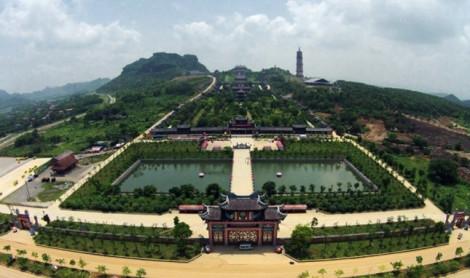 Bộ Tài nguyên và Môi trường khẳng định còn mập mờ trong giao đất xây dựng chùa Bái Đính, Tam Chúc