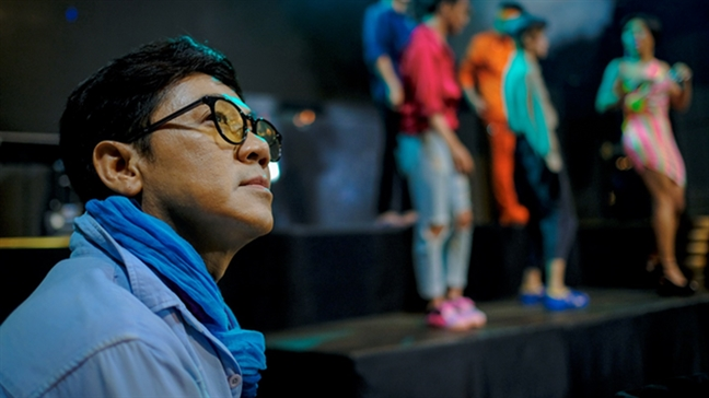 'Di Han' Thanh Loc - Goi tron buon vui mot phan nguoi