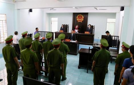 Nguyễn Hữu Linh bị tuyên án 18 tháng tù giam