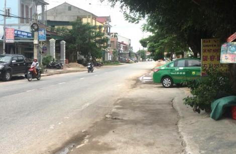 Vụ tài xế taxi chở bé gái xuống bãi biển sau tai nạn: có ý định hiếp dâm