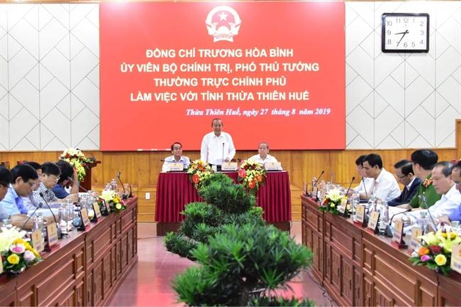 Thua Thien - Hue: thanh thieu nien tu tap an choi, su dung ma tuy ngay cang nhieu