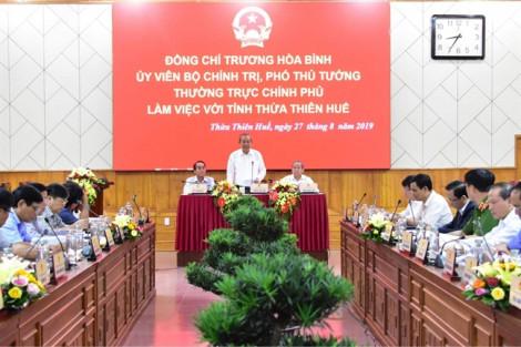 Thừa Thiên - Huế: thanh thiếu niên tụ tập ăn chơi, sử dụng ma túy ngày càng nhiều