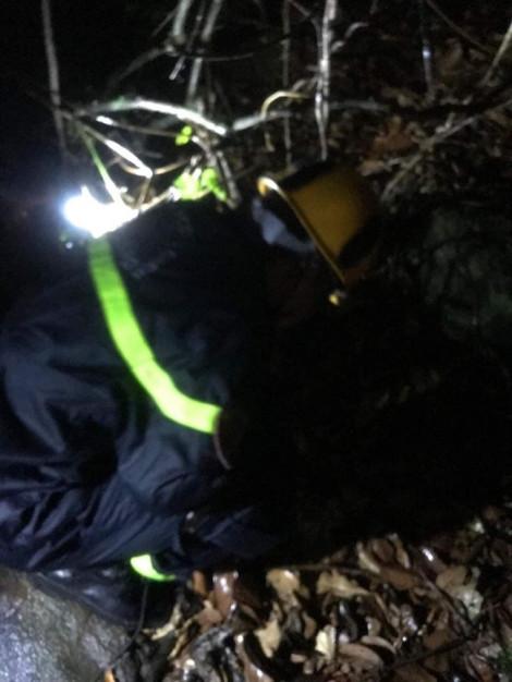 Một người tử vong khi cứu nhóm du khách bị lạc ở Sơn Trà