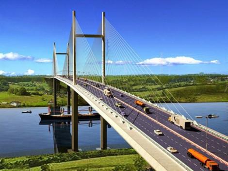 Thủ tướng giao UBND tỉnh Đồng Nai triển khai xây dựng cầu Cát Lái