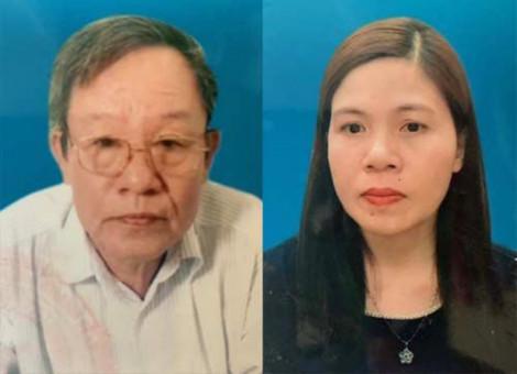 Khởi tố nữ phó chủ tịch phường 'bắt tay' trưởng phố lập hồ sơ khống rút tiền đền bù