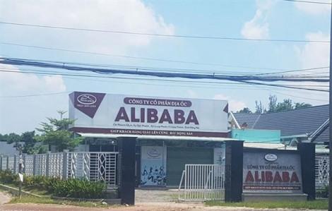 Phó Giám đốc Công an tỉnh Đồng Nai: Công ty Alibaba có dấu hiệu lừa đảo khách hàng