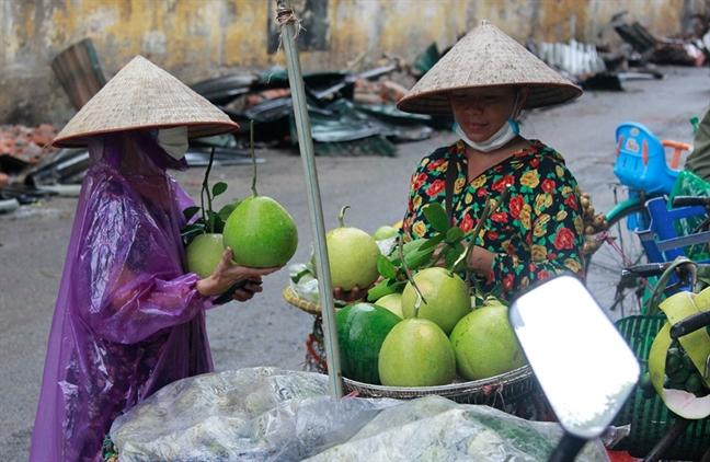 Thu hoi van ban khuyen cao khong an thuc pham quanh Cong ty Rang Dong