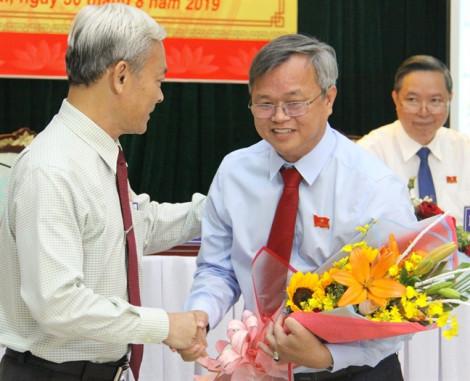 Họp bất thường, tỉnh Đồng Nai có Chủ tịch UBND mới