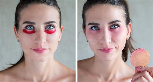'Khui' 8 mẹo trang diẻm của các beauty vlogger