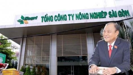 TP.HCM kỷ luật 6 cán bộ, lãnh đạo Tổng Công ty Nông nghiệp Sài Gòn