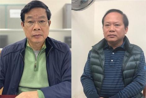 Nguyễn Bắc Son, Trương Minh Tuấn và nỗi buồn sau cuộc chiến