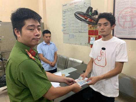 Xử lý tài xế Grab lừa du khách Nhật 2 triệu đồng cho quãng đường 6km