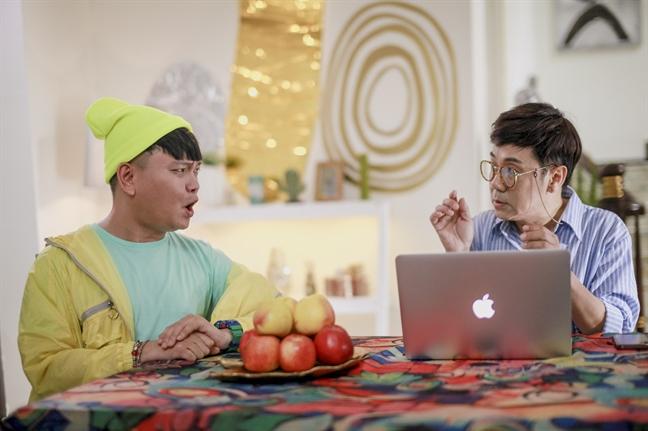CS Thu Minh: E-kip phim 'Ngoi nha buom buom' xam pham ban quyen am nhac khong phai do vo y