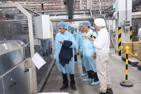 Nestlé Việt Nam tăng cường đầu tư, khẳng định vị thế dẫn đầu về dinh dưỡng và sống vui khỏe