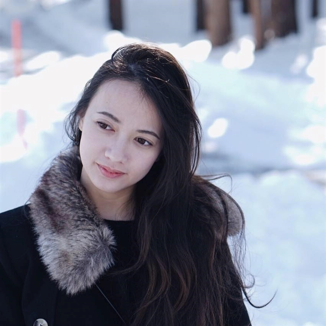 Xuan Nghi: 'O tuoi 25,  toi la sep cua toi'