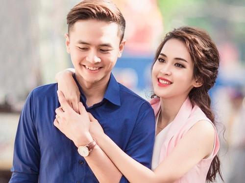 Van Anh tung ghen voi Lam Truong vi than mat cung Tu Vi