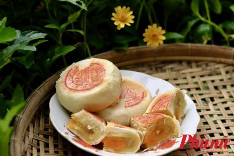 Bánh pía: Ngọt ngào những ngày Trung thu trong hồi ức