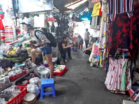 Phép mầu nào để chợ truyền thống hồi sinh?