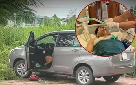 Thanh niên giết cô gái 18 tuổi trong ô tô ở Cần Thơ khai gì?