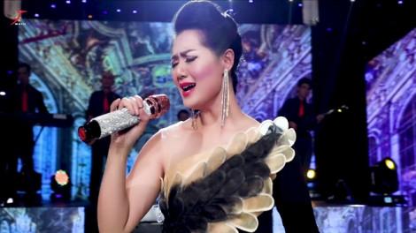 Ca sĩ Triệu Trang chi gần 4 tỉ làm 9 album bolero