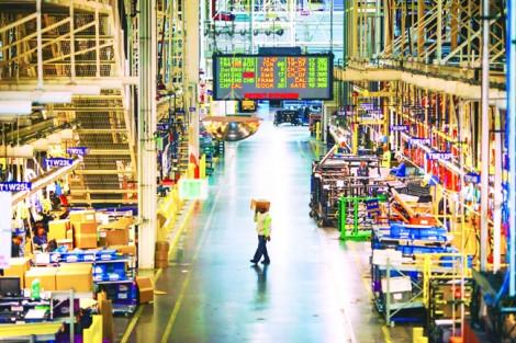 Trung Quốc lo lắng về vị thế trong chuỗi cung ứng toàn cầu